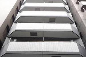 ガーラシティ渋谷幡ヶ谷