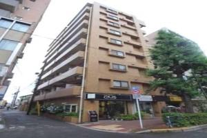 ライオンズマンション新中野第二 4F